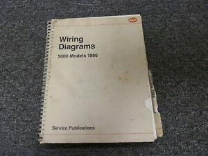 1986 audi 5000 quattro sedan wagon electrical wiring diagram manualimage is loading 1986 audi 5000 quattro sedan wagon electrical wiring
