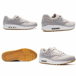 f16099763cd4 NIKE AIR MAX 1 PREMIUM LEATHER