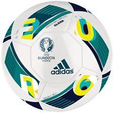 Fußball Adidas Beau Jeu Glider Weiß [Größe 5] Deutschland. EM 2016 Frankreich
