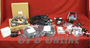 Details about New OEM Mercury Verado Dual Console Binnacle Kit w/ DTS  Rigging Kit 8M0079499