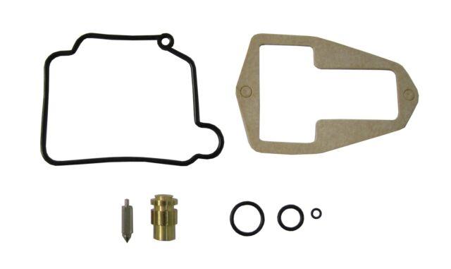 Carb Repair Kit For Suzuki GSX-R 750 R-G (SACS) (Racing Ltd Ed) (GR75A) 1986