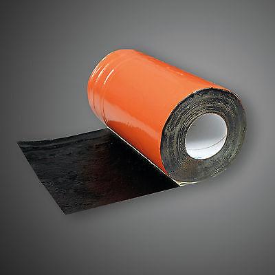 Profilbleche Pfannenblech Trapezbleche SorgfäLtig AusgewäHlte Materialien Kreativ Andiflex Anschlussdichtung Breite:100mm Fürs Dach