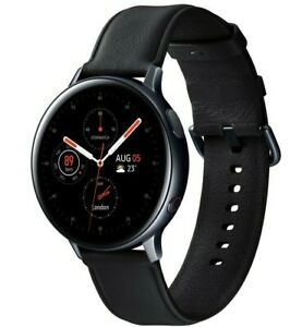 Samsung Galaxy Watch Active 2 44mm LTE GPS Stainless Steel [AU STOCK] SM-R825F