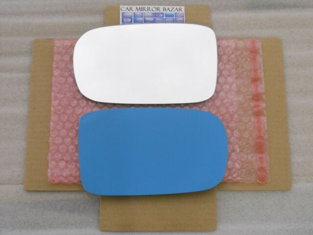 D403L CHRYSLER 200 300 CHARGER Mirror Glass Driver Side Left Full Size Adhesive