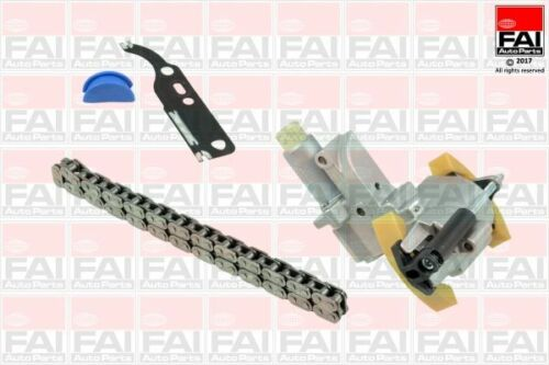 FAI Timing Chain Kit TCK285 BRAND NEW GENUINE 5 YEAR WARRANTY