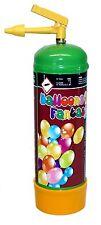 ELIO Helium 0,11m³ Ballongas 1 Liter Bombolo für Ballons