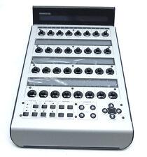 Mackie Control C4 Pro Controller NEUwertig + OVP + Rechn./2J. GEWÄHR!
