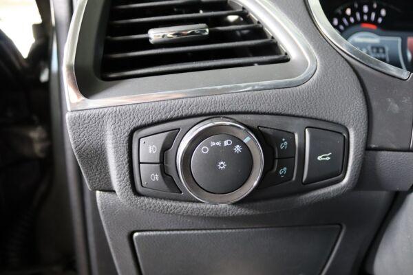 Ford S-MAX 2,0 EcoBlue Titanium aut. billede 9