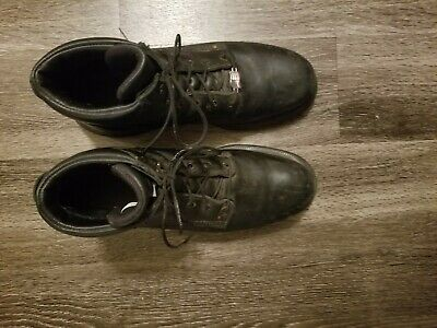Red Wing Mens Workboots Size 12 | eBay