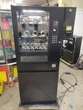 New Listingautomatic Products Company Model Cs12 Vending Machine 12 Selection