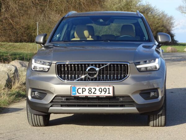 Volvo XC40 1,5 T5 ReCharge Inscription aut. - billede 1