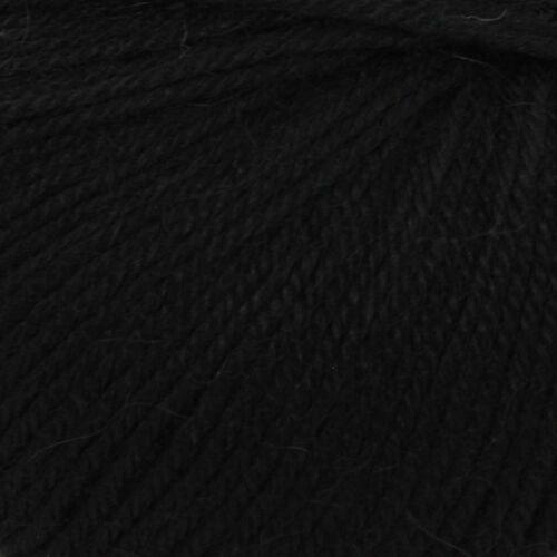 Concept by Katia 50g lana-colores diferentes Baby Alpaca 100/%