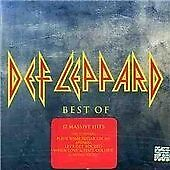 DEF-LEPPARD-The-Very-Best-Of-Greatest-Hits-CD-NEW