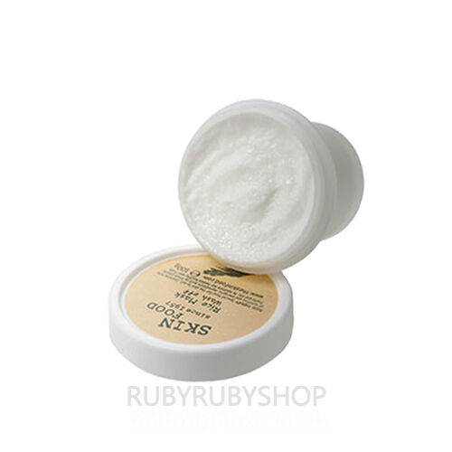 [SKINFOOD] Rice Mask Wash Off Pack - 100g