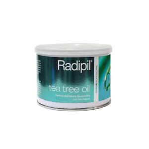 RADIPIL CERETTA TEA TREE OIL LIPO 400 ML