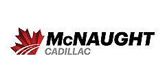 McNaught Cadillac