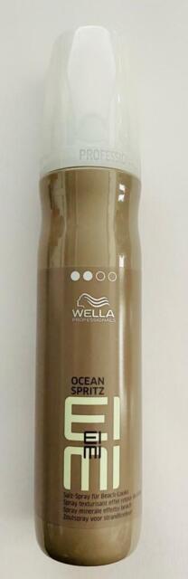 Wella Eimi Ocean Spritz Beach Texture Spray 150ml Günstig Kaufen Ebay