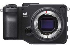 Sigma SD Quattro H 'H' Digital SLR Camera Body (UK Stock) BNIB
