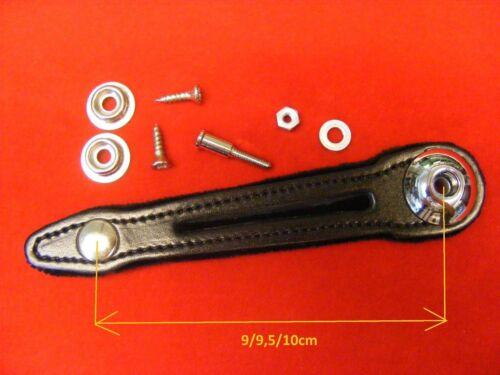 Akkordeon-Balgzughalter.von 9//9,5//10cm  Accordion bellows straps.nur hier!new!