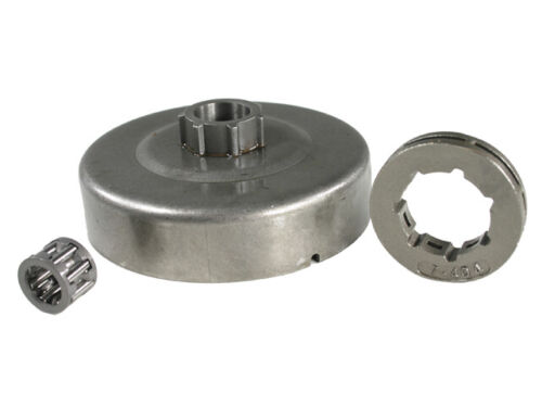 "Anillo rueda dentada 404/"" 7z compatible con still ms661 MS 661 piñón-chain Sprocket"