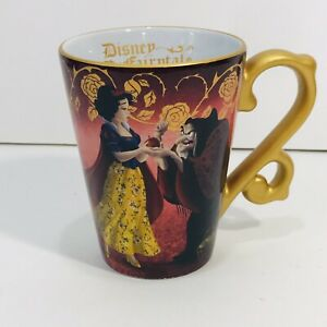 Snow Details Owned Fairytale About White Coffee Mug Store Designer Disney Previously 5Rj34AL