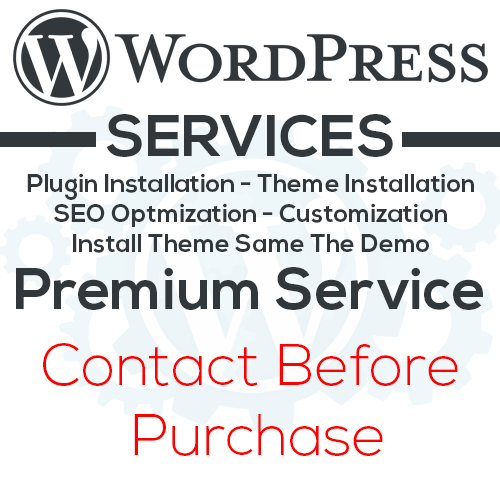 Pro WordPress Services Provider - Theme & Plugin Installation, Migration 2
