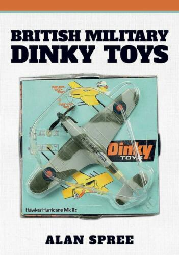 Dinky Toys Militar británica