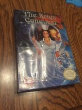 Nes The Krion Conquest In Box