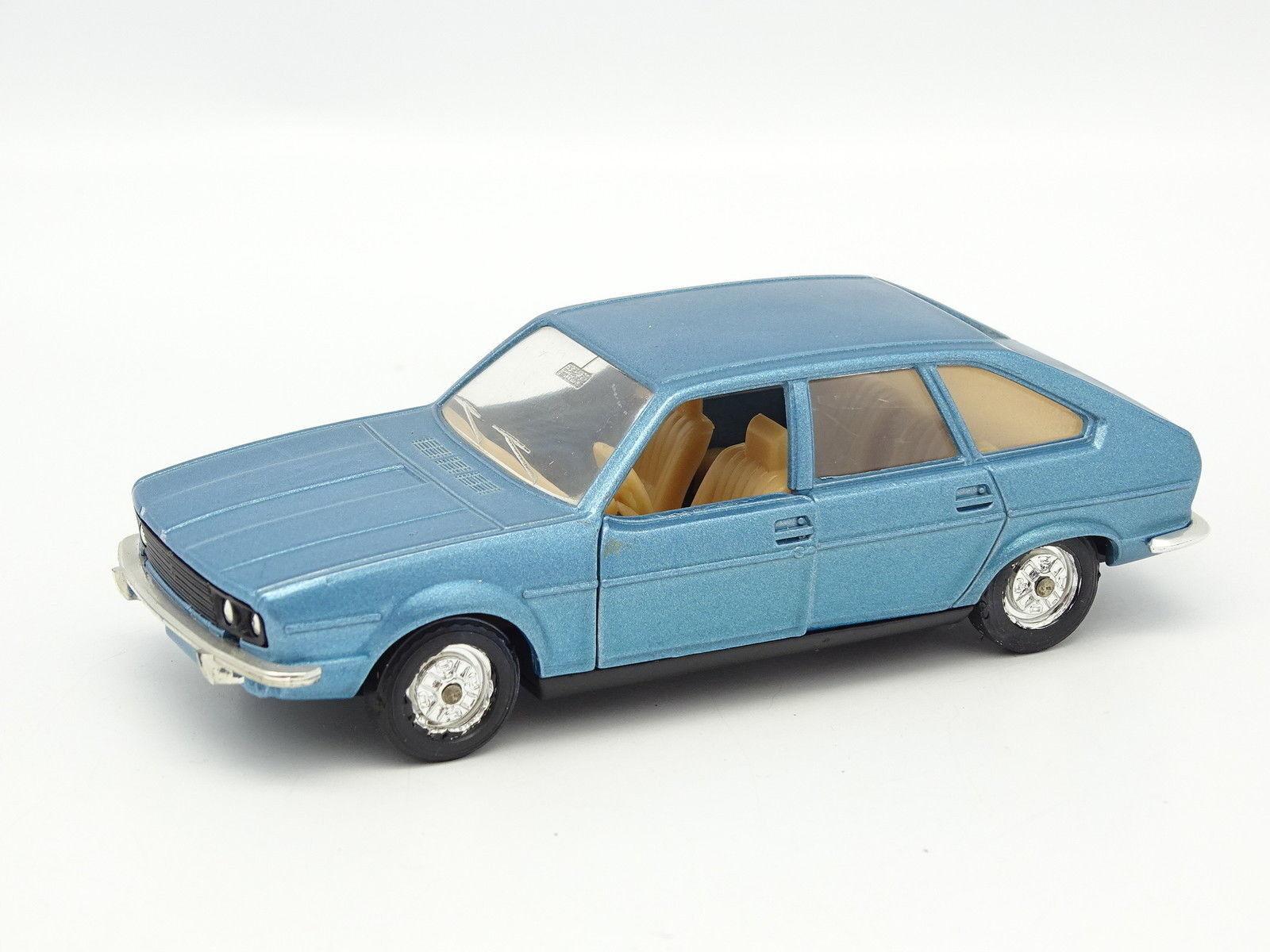 Solido SB SB SB 1 43 - Renault 30 TS Azul Ref 30 835922