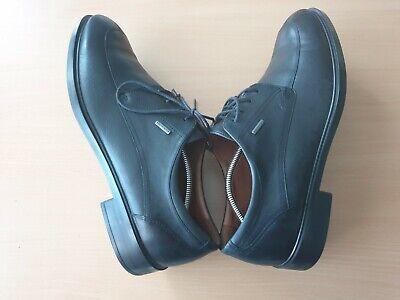 Geox Herrenschuhe Schnürschuhe Halbschuhe Schuhe Leder Gr. 45 | eBay