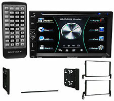 1999-2003 Ford F-150 Car DVD/iPhone/Bluetooth/Pandora/USB Receiver Stereo