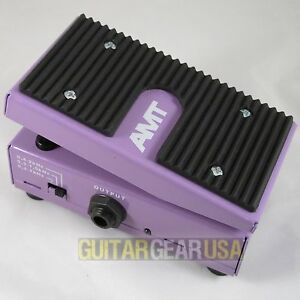 AMT-Electronics-Guitar-FX-Pedal-WH-1-Japanese-Girl-WAH-WAH-JFET