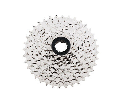 Microshift Cassette CS-H092 9 speed 11-36 Shimano Sram Sunrace compatible