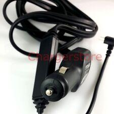 Car Charger Power Adapter for Garmin GTM 25 TMC Antenna Traffic GPS Power