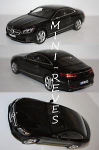 Norev-Mercedes-Benz-S-Class-Coupe-2014-noir-1-18-183492-2