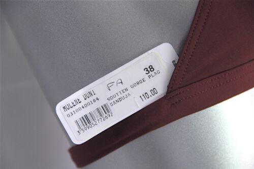 haut 110€ maillot de bain ganduja 80 ERES molene duni T 38 NEUF ÉTIQUETTE V