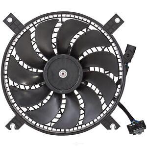 A-C-Condenser-Fan-Assembly-Spectra-CF27013-fits-03-06-Suzuki-XL-7