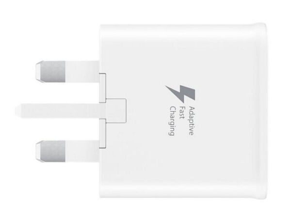 Official Wall Mains Fast Charger Plug Usb Cable For All Samsung For