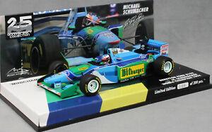 Minichamps-BENETTON-B194-1994-Campione-del-Mondo-Michael-Schumacher-447941605-1-43