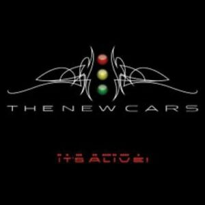 The-New-Cars-Its-Alive-CD