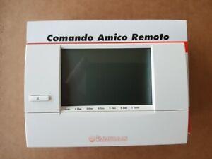 IMMERGAS  TERMOSTATO COMANDO AMICO REMOTO UNIVERSALE ART 3017024 3020946