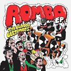 Rombo [EP] by The Bloody Beetroots (CD, Jan-2008, Dim Mak)
