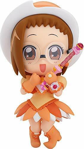 Nendoroid 1132 Magica Doremi 3 Hazuki Fujiwara cifra Nuovo dal Giappone