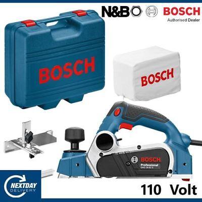Bosch GHO 26-82 D Professional 82mm Planer 110v - 06015A4360