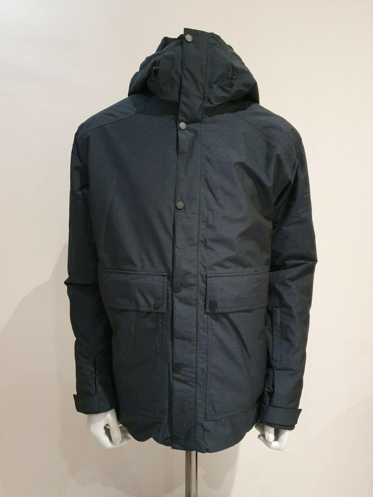 Mens Peak Performance Verge Jacket - Größe Medium