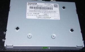 Details zu 13-18 Toyota Satellite XM sirius Radio Receiver Module BOX on