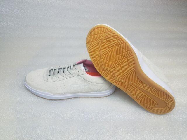 Buy Nike SB Bruin Hyperfeel Quarter Snacks Birch Pink White Gum Size ... 223e0feff