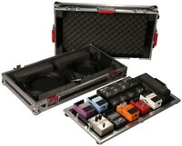 Gator G-tour Pedalboard - 24 X 11 With Wheels on sale