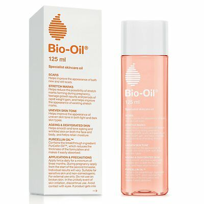pack Of 2 125ml Bio-oil Body Oil Free Shipping World High Quality And Low Overhead