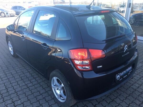 Citroën C3 1,4 e-HDi 70 Seduction E5G - billede 3